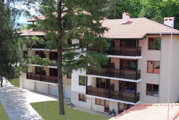 酒店图片: Vidima Aparthotel, Apriltsi