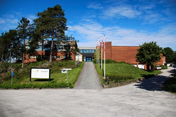 Hotellbilder: Ansgar Summerhotel, Kristiansand