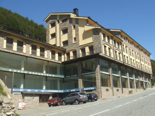 Foto Hotel: Apartamentos Glaç Soldeu 3000, Soldeu