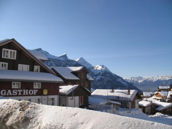 Hotel Pictures: Chez Martial, Hasliberg