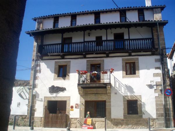 Hotel Pictures: La Casa Chacinera, Candelario