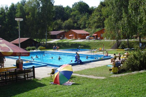 Hotel Pictures: Eurocamping Bojkovice, Bojkovice