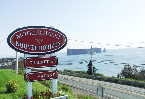 Hotel Pictures: Maison Nouvel Horizon, Perce
