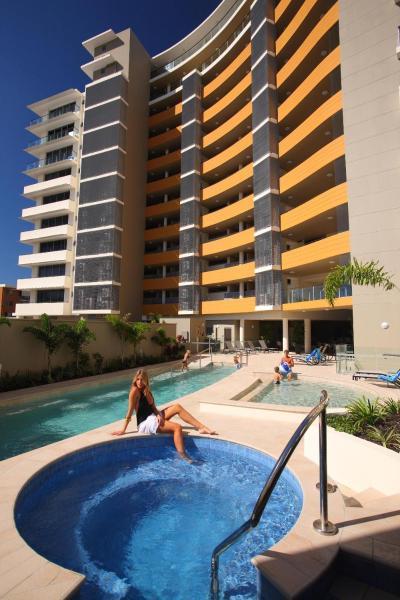 Hotellbilder: Monaco Caloundra, Caloundra