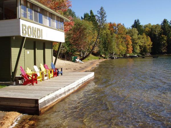 Hotel Pictures: Bondi Village Cottage Resort, Dwight