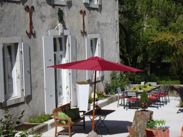 Hotel Pictures: Maison Jaffran, Berzème
