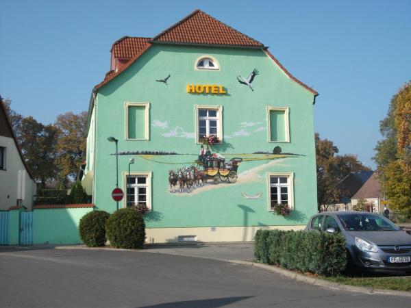 Hotel Pictures: Hotel am Schloss - Frankfurt an der Oder, Frankfurt/Oder