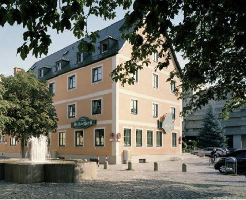 Hotel Pictures: Hotel Huberwirt, Eching