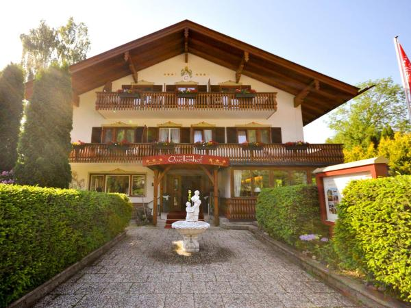 Hotel Pictures: , Bad Wiessee