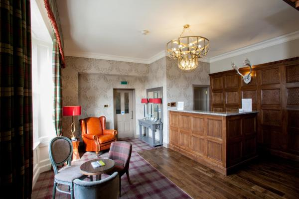 Hotel Pictures: Ardgowan Hotel, St Andrews