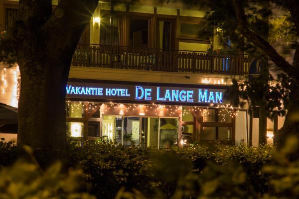 Hotel Pictures: Hotel De Lange Man Monschau Eifel, Monschau