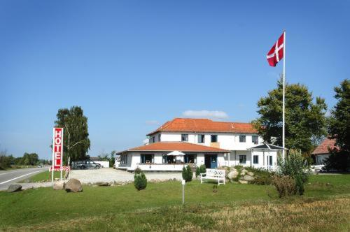 Hotel Pictures: Hotel Medio, Fredericia