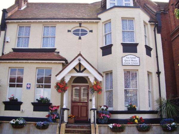 Hotel Pictures: The Sea Spirit Guest House, Hastings