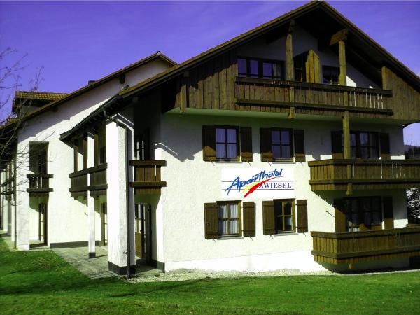 Hotel Pictures: Aparthotel Zwiesel, Zwiesel