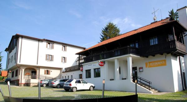 Hotel Pictures: Hotel Valnovka, Kamenice