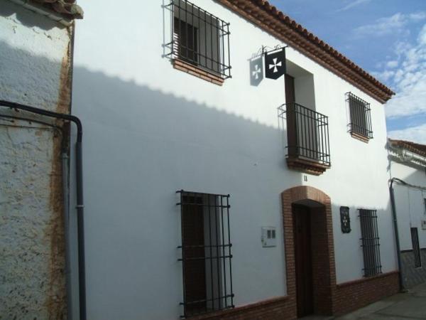 Hotel Pictures: La Casa de los Templarios, Puebla de Alcocer