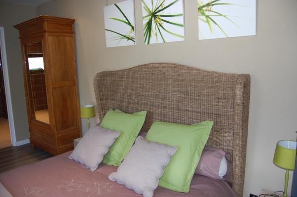Hotel Pictures: Maison d'hôtes Domaine de la Garaye, Dinan