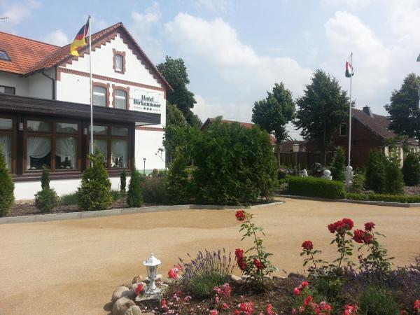 Hotel Pictures: Hotel-Landhaus Birkenmoor, Neuferchau