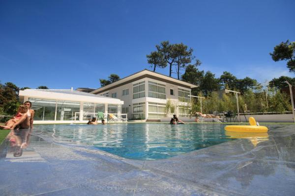 Photos de l'hôtel: Cumeló Cariló, Carilo