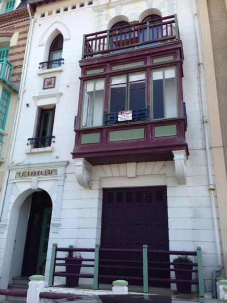 Hotel Pictures: La Goélette, Mers-les-Bains