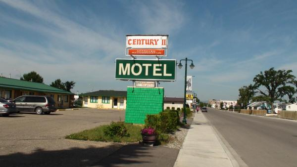 Hotel Pictures: , Fort Macleod