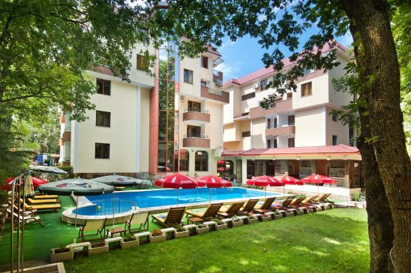 Fotos del hotel: Hotel Sigma, Kiten