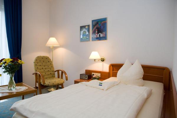Hotel Pictures: , Eppelborn