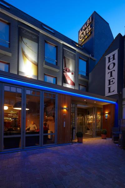 Hotelbilleder: Hotel Ambiotel, Tongeren