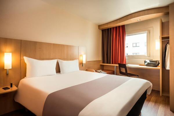 Hotel Pictures: ibis Lille Tourcoing Centre, Tourcoing