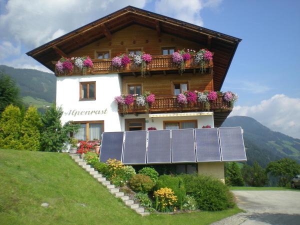 Hotelbilleder: Apart Alpenrast, Fügenberg
