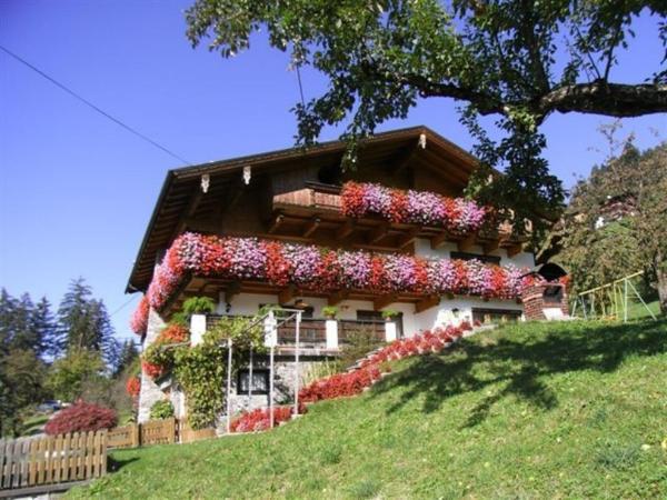 ホテル写真: Ferienwohnungen Gruber, Hart im Zillertal