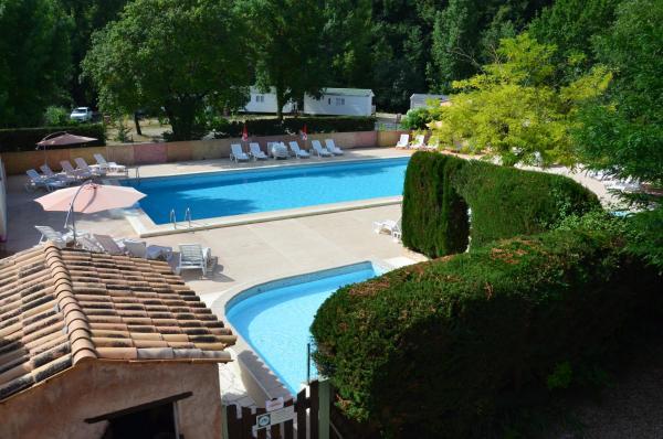 Hotel Pictures: Les Rives Du Loup, Tourrettes-sur-Loup