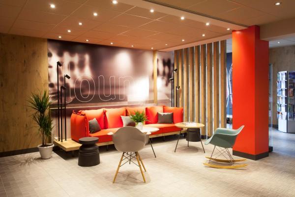 Hotel Pictures: ibis Cherbourg La Glacerie, Cherbourg en Cotentin