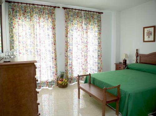 Hotellbilder: Apartamentos Miguel Angel, Estepona