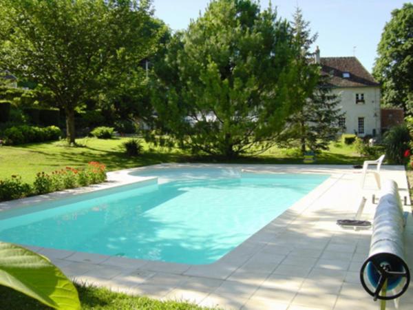 Hotel Pictures: , Vernou-sur-Brenne