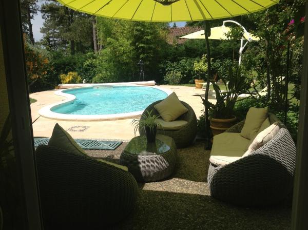 Hotel Pictures: Clos des Pins, Villeneuve-sur-Lot