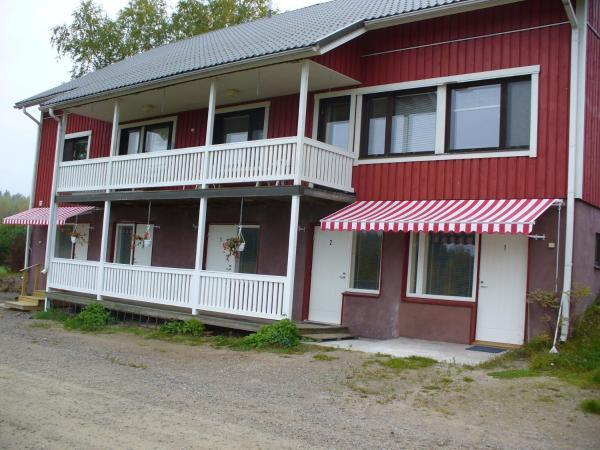 Hotel Pictures: , Joutsa