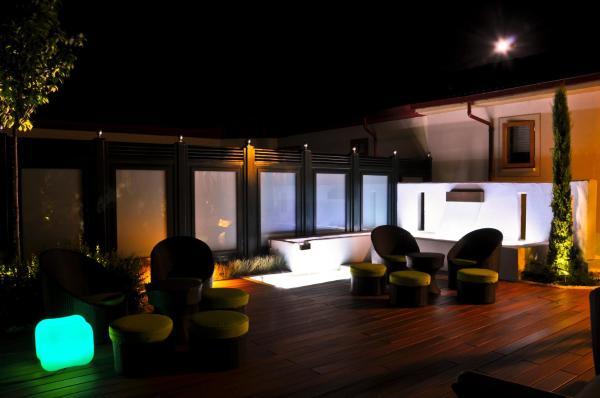 Hotel Pictures: , La Lastrilla