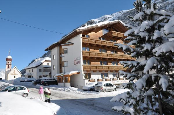 Фотографии отеля: Hotel Kleon, Вент
