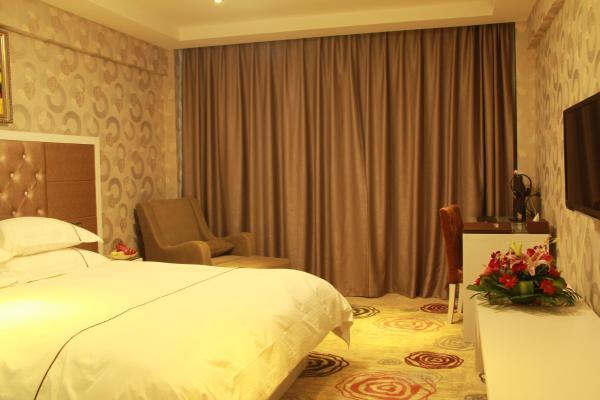 Hotel Pictures: Sheng Du Hotel, Yiwu