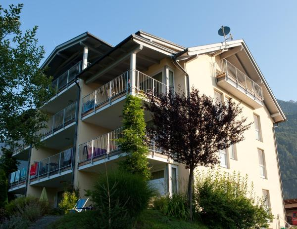 Photos de l'hôtel: Appartements De Luxe Schluga, Presseggersee