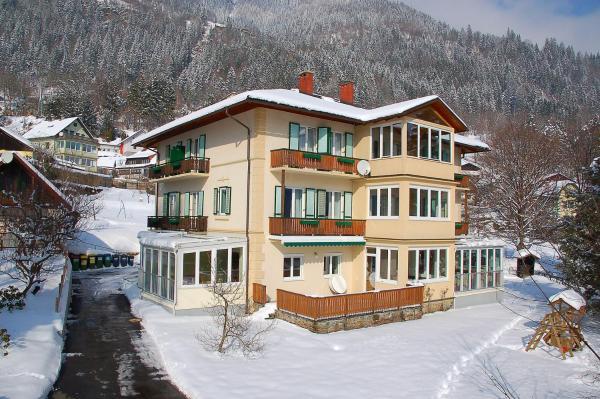 Hotellbilder: Villa Marienhof, Annenheim