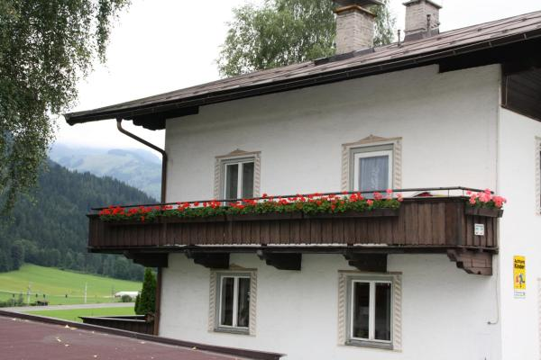 Photos de l'hôtel: Haus Therese, Kirchberg in Tirol