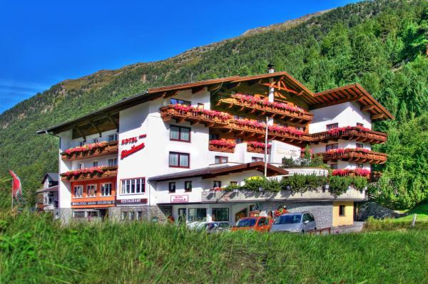 Фотографии отеля: Hotel Similaun, Вент