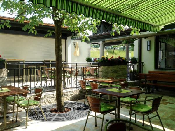 Fotos de l'hotel: 1A Landhotel Schicklberg, Kematen an der Krems