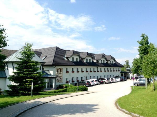 Fotografie hotelů: 1A Landhotel Schicklberg, Kematen an der Krems