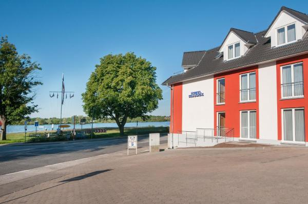 Hotel Pictures: Hotel Elbblick, Geesthacht