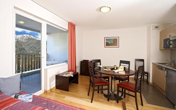 3-Rooms Apartment - 6 People