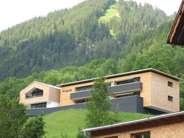 Hotellbilder: Bergzauber Appartements, Brand