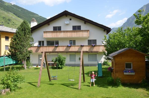 Hotel Pictures: Terra Berni, Vals